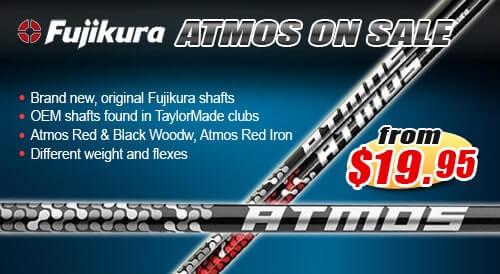 Fujikura Graphite Shafts on Sale - Save Now