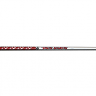 Grafalloy 2019 ProLaunch Red Graphite Wood Shafts + Adapter & Grip