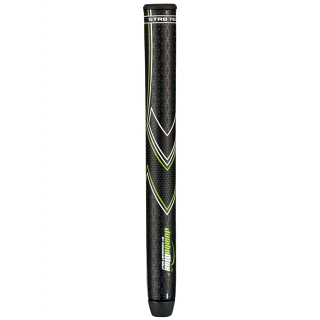 JumboMax STR8 TECH Non-Taper Tour Series Grips