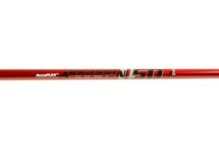 AccuFLEX Assassin II 50 Long Drive Wood Shaft + Adapter & Grip