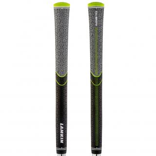 Lamkin ST +2 Hybrid Calibrate Standard Golf Grips