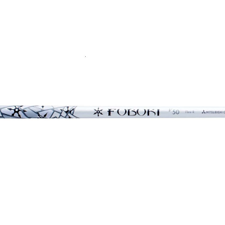 Mitsubishi FUBUKI V-Series Graphite Wood Shafts