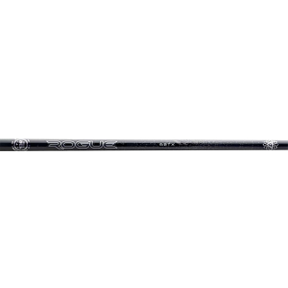 Aldila Rogue Black 130 MSI Graphite Wood Shafts