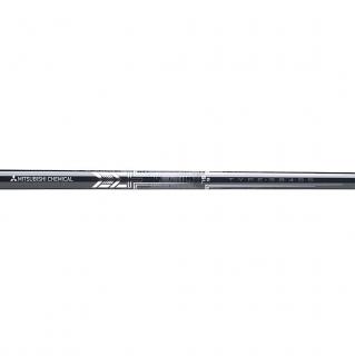 Mitsubishi MMT 55 Taper Tip Graphite Iron Shafts