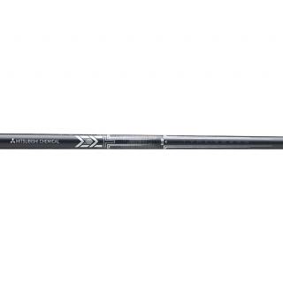 Mitsubishi MMT Parallel Tip Graphite Iron Shafts
