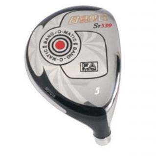 Bang Golf ST539 Beta Titanium Fairway Wood Heads