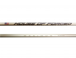 House of Forged Maximus Long Drive Graphite Golf Shaft