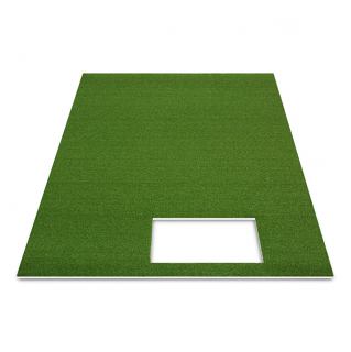 Orlimar Golf Deluxe Putting Mat