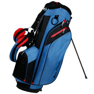 Orlimar SRX 7.4 Golf Stand Bag - Blue/Red