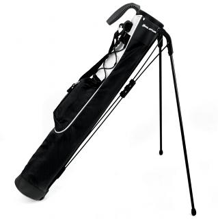 Orlimar Pitch N Putt Lightweight Golf Stand Carry Bag - Black