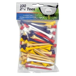 Intech 2 3/4-Inch Golf Tees 100-Pack