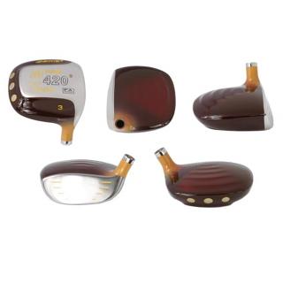Bang Golf Mellow Yellow Square Fairway Wood Heads