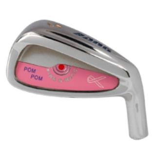 Bang Golf Pink-O-Matic Iron Heads