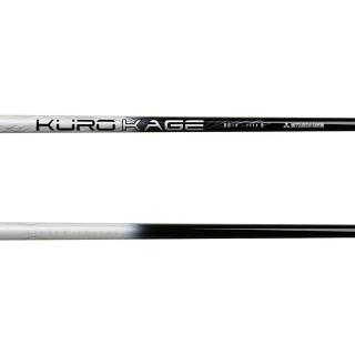 Mitsubishi Kuro Kage 80 OEM Graphite Iron Shaft - S Flex