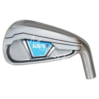 KRX-7 Iron Heads
