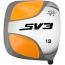 SV3 Square Titanium Driver Head LH