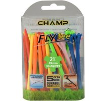 "Champ Zarma FLYTee 2-3/4"" Golf Tees"