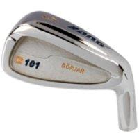 Custom-Built Bang Golf G101 Iron Clubs