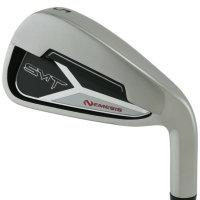 Custom-Built SMT Golf Nemesis Iron Set