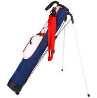 Orlimar Pitch N Putt Lightweight Golf Stand Carry Bag