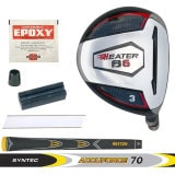 Heater B-6 Fairway Wood Component Kit