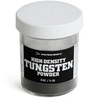 Golf Club Tungsten Powder
