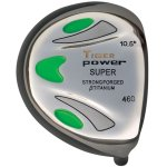Tiger Power Super 460 Titanium Driver Head