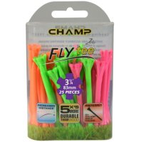 "Champ Zarma FLYTee 3-1/4"" Golf Tees"