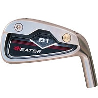 Heater B-1 Iron Heads
